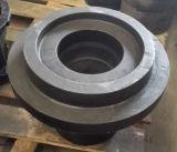 、鉄の鋳造砂型で作っている、OEMフォークリフトのためのハブの鋳造