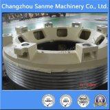 Ролик отливки стальной прессформы для частей машинного оборудования минирование