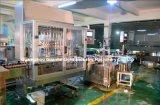 자동적인 병 Graivity 유형 충전물을%s 가진 액체 충전물 기계장치