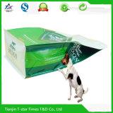 De douane drukte de Samengestelde Gelamineerde Tribune van het Voedsel voor huisdieren op Zak af