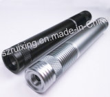 Aluminium CNC Machined Penlight voor EMS Use