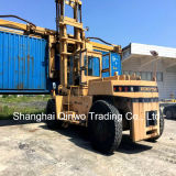 28ton Good条件Used小松Fd280 Diesel Forklift Truck