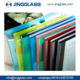 Isolation bon marché colorée en gros en verre en vente