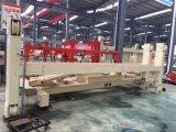 Equipo del bloque de cemento de AAC