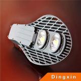 lâmpada ao ar livre da lâmpada da estrada da lâmpada de rua da luz de rua da ESPIGA do diodo emissor de luz 100W