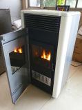 2013 New Style Legno Pellet Stufe / Camino / bruciatore con certificato CE (CR-08)
