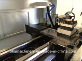 1000/1500mm Center Distance (BL-H6150B)를 가진 시멘스 Controller CNC Metal Lathe