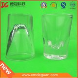 7oz Transparent Airline Clear Injection picoseconde Cup