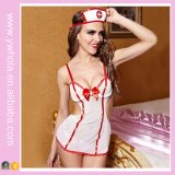 Sexy Cosplay Nurse Hot Lingerie Costume Christmas Cosplay Uniform Lingerie