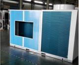Охлаженный воздухом блок кондиционирования воздуха крыши для упакованного блока