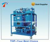 Série Waste Ty do purificador do purificador de petróleo da turbina/do óleo de lubrificação