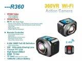 220 macchina fotografica R360 di sport DV di grado con il H. 264