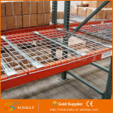 Pallet Racking를 위한 용접된 Wire Mesh Rack Netting Decking Manufacturers