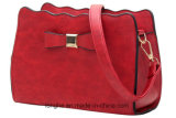 カスタム新しいコレクションの女性PUの革ハンドバッグ(ZX20379)