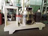 Moinho do pó do Xylitol do produto comestível de aço 304 inoxidável