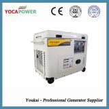 空気によって冷却される3kVA小さいディーゼル機関力の電気発電機のディーゼル生成の発電