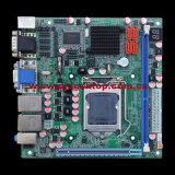 4 SATA를 가진 Djs Tech H61- 1155년 Motherboard 및 4 USB
