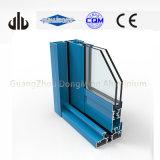 Windows di alluminio e Doors Profiles Aluminium Sliding Frame