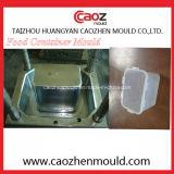 Прессформа контейнера риса впрыски горячего сбывания пластичная