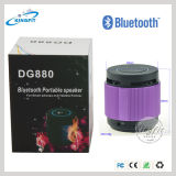 Mini haut-parleur de Bluetooth de musique sans fil