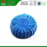 Blaue Luftblasen-Selbsttoiletten-Filterglocke-Reinigungsmittel