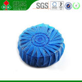 감미로운 냄새! 파란 거품 자동 변기 세탁기술자