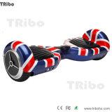 Кром Hoverboard золота хряка Hover колеса Hoverboard 2 колеса баланса собственной личности