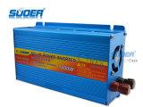 Suoer 1000W 24V geänderter Sinus-Wellen-Auto-Energien-Inverter (FAA-1000B)