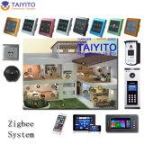 À télécommande universel dans le système domestique intelligent de Zigbee/Iot