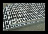 Grata galvanizzata della barra del TUFFO caldo della saldatura di pressione