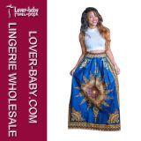 De Vrouwen van de manier dragen Afrikaanse Kleding Dashiki (l51332-1)