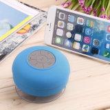 Bluetoothの無線ハンズフリーの防水スピーカーWhithロゴ