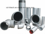Tubo d'acciaio galvanizzato per acqua Consumption/OEM/ODM