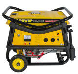 次幂Value Top Quality 5000W Gasoline Generator Fireman与OEM Service