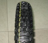 De partes de motos neumático de la motocicleta 4,10-18