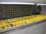 Carousel вертикали шкафа обеспечивая циркуляцию хранения тяжелой нагрузки
