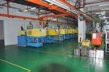 Lavorazione con utensili di plastica della muffa (fabbricazione dello stampaggio ad iniezione)