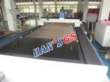 Faser-Laser-Ausschnitt-Maschine CNC-1000W/Blech-Plasma-Ausschnitt-Maschine