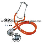 Kt-102A Sprague Rappaport Stethsocope, Stethoskop, medizinisches Stethoskop,