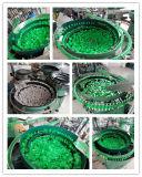 Surtidor 28 de Yuyao pista de la bomba de la loción de 410 plásticos para la botella