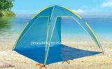2人(HC-T-BT03)のための防水二重皮のキャンプテント