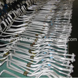 Manguera automotora y asamblea de tubo dura (proceso del aire acondicionado del certificado de la ISO modificado para requisitos particulares)