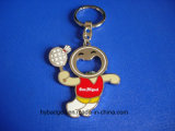 Hello Kitty Love Strawberry Key Chain, Souvenir Crafts (GZHY-KA-044)
