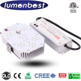 Modificación ahuecada LED del recurso del CREE LED para Highbay/la inundación/la luz de poste