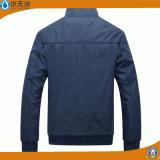 A forma dos homens ocasional Outwear o revestimento morno do revestimento do inverno do algodão