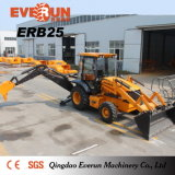 중국제 Hole Digger를 가진 Erb25 Backhoe Loader