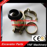Acoplamento de mangueira hidráulico de Kobelco para o acoplamento de Zg15f03200 Kobelco