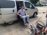 Seat di sollevamento con Wheelchair per The Handicapped con 150kg Loading