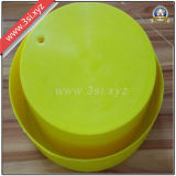 Liftable Plastic Kappen van de Pijp voor de Bescherming van de Schuine randen van de Pijp (yzf-H358)