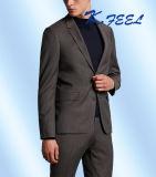 Высокое качество 2016 приспосабливать 3 части костюма шерстей для людей